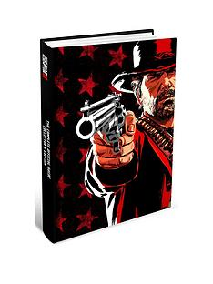 red-dead-redemption-2-the-complete-official-guide-collectors-edition