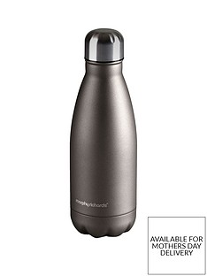 morphy-richards-equip-350-ml-sports-bottle-ndash-titanium