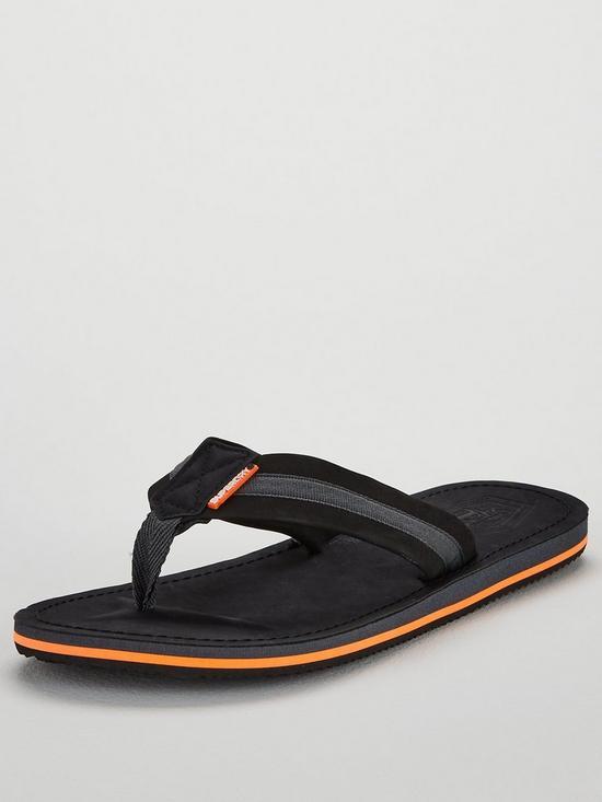 dad9c7498b273 Superdry Cove 2.0 Flip Flop