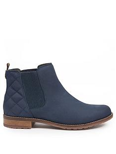 barbour-abigail-ankle-boot-steel-blue