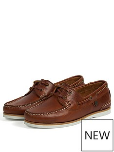 barbour-bowline-leather-flat-loafer-shoes-brown