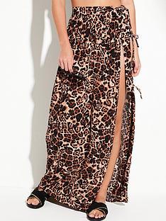 v-by-very-wrap-beach-maxi-skirt