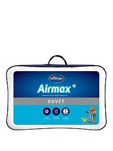 silentnight-airmax-dual-layer-105-tog-duvet