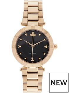 vivienne-westwood-montagu-t-bar-bracelet-watch-gold