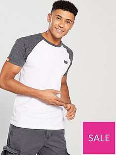 ad6e5816 Superdry T-Shirts | Mens Superdry T-Shirts | Very.co.uk