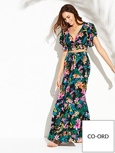 v-by-very-angel-sleeve-crop-top-and-maxi-skirt-beach-co-ord-set