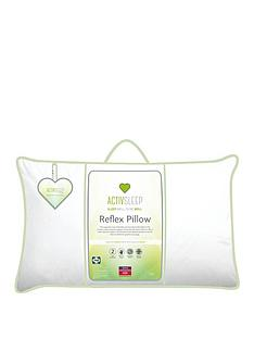 sealy-activsleep-reflex-memory-foam-pillow
