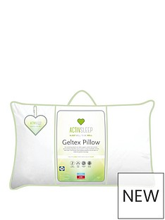 Sealy Activsleep Geltex Pillow