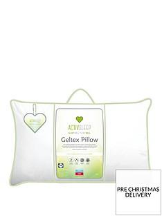 sealy-activsleep-geltex-pillow