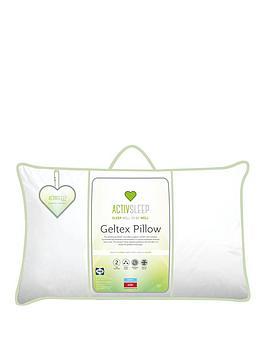 Sealy Activsleep Geltex Pillow