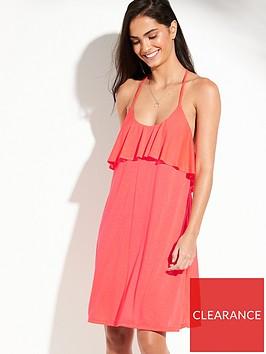 v-by-very-jersey-strappy-back-detail-beach-dress
