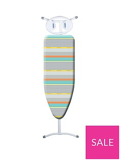 minky-ironing-board-with-stripe-design-cover