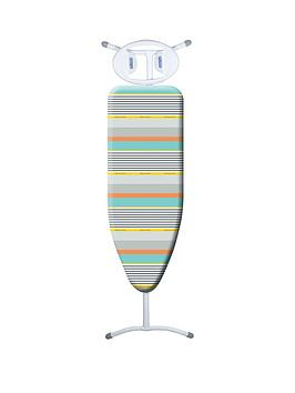 Minky Stripe Ironing Board Review thumbnail