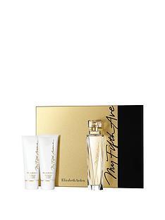 elizabeth-arden-elizabeth-arden-my-5th-ave-100ml-edt-50ml-body-cream-50ml-bath-and-shower-gel-gift-set