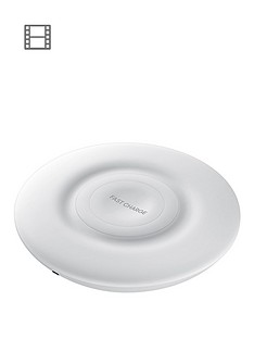samsung-qi-enabled-afc-wireless-charging-pad-for-any-samsung-smartphone-inc-s10s10s10enbsp--white-with-travel-adaptor