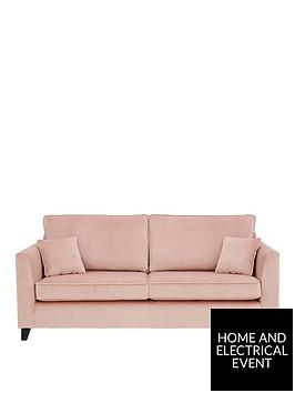 ideal-home-new-dante-fabric-3-seater-sofa