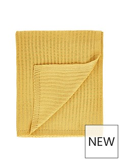 catherine-lansfield-knitted-throw