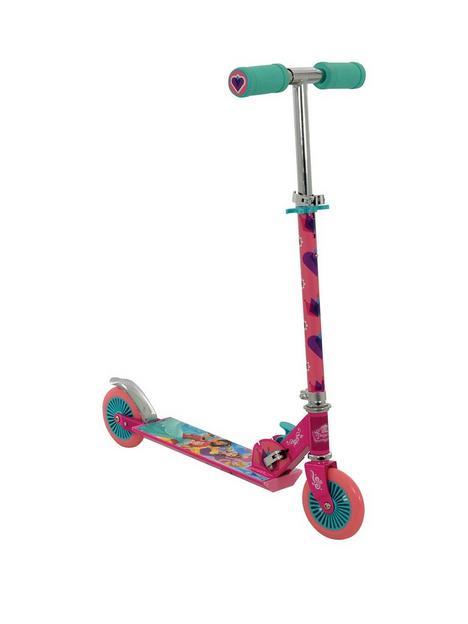 disney-princess-folding-in-line-scooter