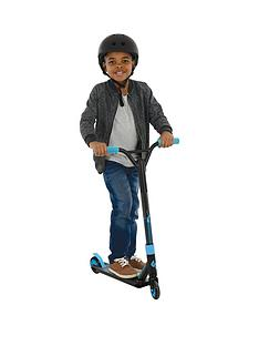 STUNTED Urban XLS Stunt Scooter - Aqua