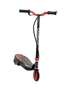Wired Wired XL 12v 100w Electric Scooter with Seat