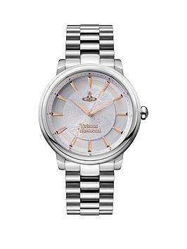 vivienne-westwood-shoreditch-silver-lace-and-rose-gold-detail-dial-stainless-steel-bracelet-mens-watch