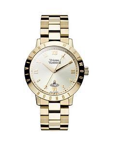 vivienne-westwood-bloomsbury-gold-plated-detail-date-dial-gold-stainless-steel-bracelet-ladies-watch