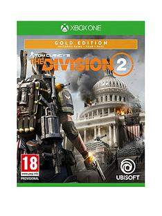 xbox-one-the-division-2-gold-xbox-one