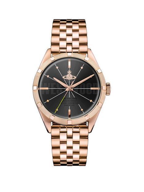 vivienne-westwood-vivienne-westwood-conduit-black-and-gold-detail-logo-dial-gold-stainless-steel-bracelet-mens-watch