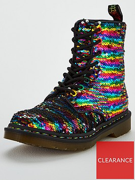 dr-martens-1460-pascal-sequin-8-eye-ankle-boots-blacksilver
