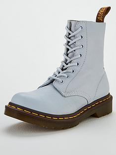 fb55d26200fb Dr Martens 1460 Pascal 8 Eye Ankle Boots
