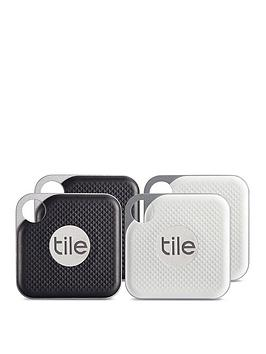 tile-pro-bluetoothreg-tracker-black-and-white-combo-2018-4-pack