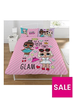 lol-surprise-lol-glam-duvet-set-double