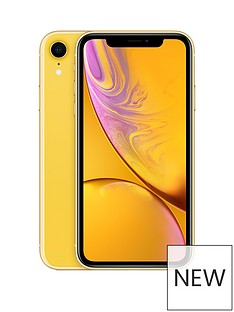 apple-iphone-xrnbsp64gbnbsp--yellow