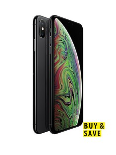 apple-iphone-xs-maxnbsp64gbnbsp--space-grey