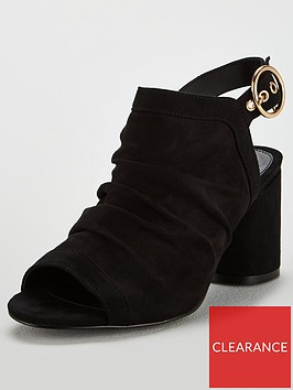 v-by-very-bravo-ruched-front-round-heel-sandal-boots-black