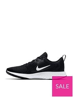 sports shoes e2a73 47ee4 Nike Legend React Bg Junior Trainers