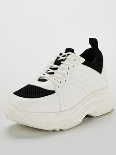 v-by-very-alexa-chunky-mesh-trainers-blackwhite