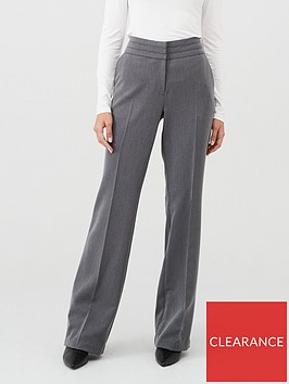 v-by-very-the-bootcut-trouser-grey