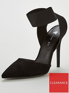 v-by-very-candice-elastic-strap-two-part-court-heel-shoes-black