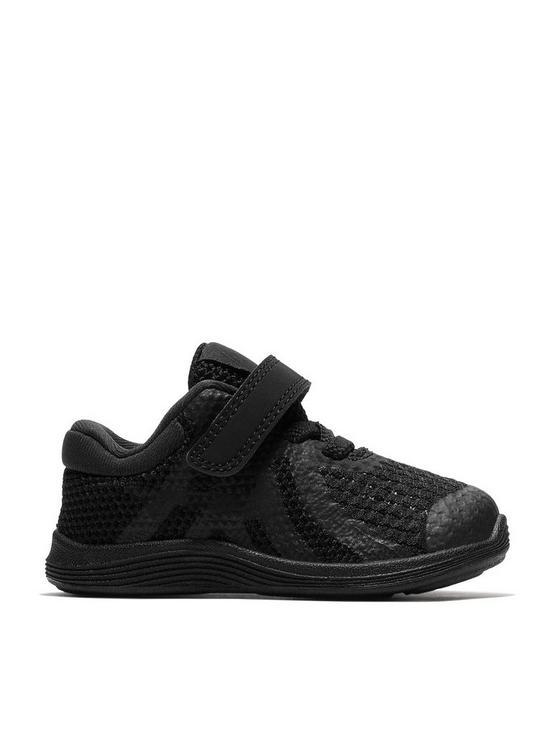 7efcae42ff2 Nike Revolution 4 Infant Trainers