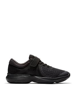 nike-revolution-4-childrens-trainers-black