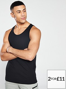 v-by-very-essential-vest-black