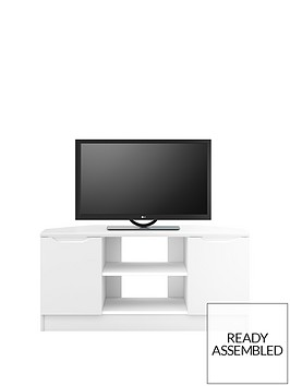 bilbao-ready-assembled-2-door-high-gloss-corner-tv-unit-white-fits-up-to-46-inch-tv