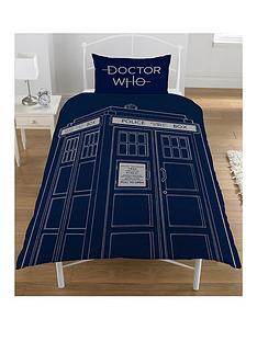 doctor-who-single-duvet-cover-set