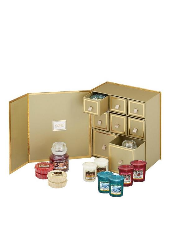 Yankee Candle Discovery Set