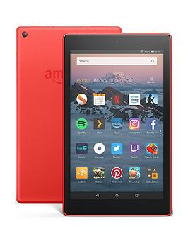 Amazon All-New Amazon Fire Hd 8 Tablet, 16Gb