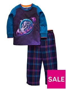 baker-by-ted-baker-boys-planet-long-pyjama-set