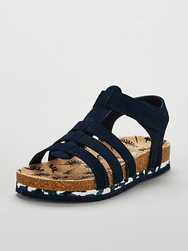 mini-v-by-very-dinosaur-footbed-sandals