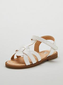mini-v-by-very-sophie-cross-strap-sandals-white
