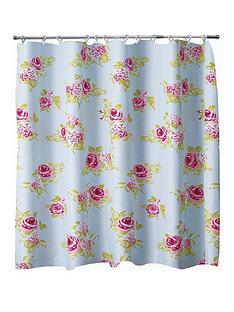 aqualona-rosa-shower-curtain